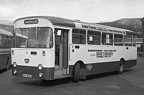 FNY991K Cynon Valley Aberdare UDC