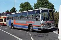 FNA927T (BUR425T) Rothwell,Heywood Cavalier,Hounslow