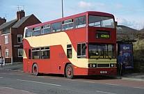 PIB7591 (OHV777Y) Pilkington,Accrington BTS,Borehamwood,London Transport
