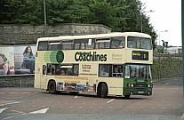 A703YFS Blackburn Transport Lothian RT