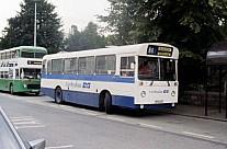 MFV32T D&G,Bangor Burnley & Pendle