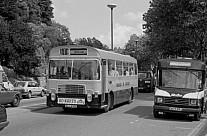GLJ491N Burton,Brixham Hants & Dorset
