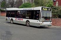 R642MBV Springfield(Tresize),Wigan