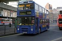 A26ORJ Stagecoach Manchester(Magic Bus) GM Buses GMPTE