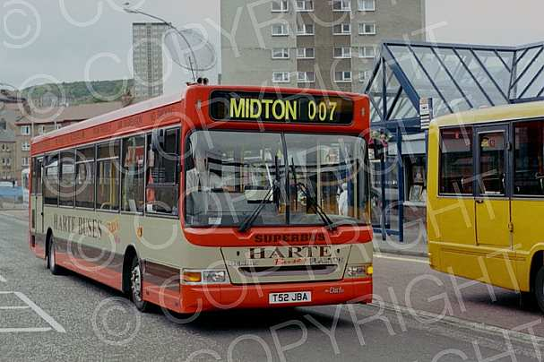 T52JBA Harte,Greenock Davidson,Bathgate