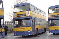 OUC40R Fareway,Liverpool Cumberland MS Hampshire Bus London Transport
