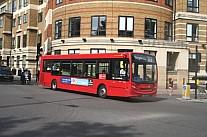 YX62DHC London CTPlus