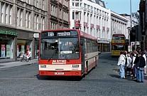 LIW1322 (NRE582L) Rebody Maynes,Manchester Poole,Alsager Bank