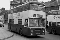 BJV98L Grimsby Cleethorpes CT