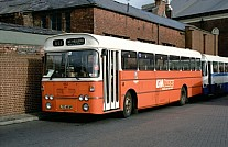 LTE493P GM Buses GMPTE Lancashire United