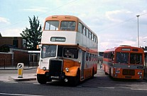 DTC415E Greater Manchester PTE SELNEC PTE Ramsbottom UDC