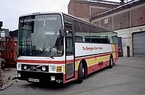 D848KVE Birmingham Coach Company Premier Travel,Cambridge