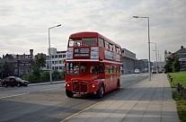 618DYE GM Buses London Transport