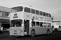 BGA552K Greater Glasgow PTE Glasgow CT