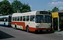 YCW845N Birmingham Coach Company,Smethwick Shearings Burnley & Pendle