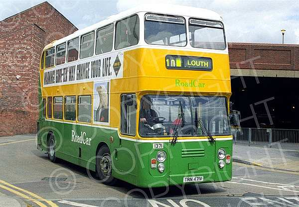 TRN471V RoadCar Stagecoach Ribble Ribble MS