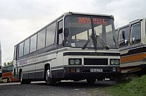 PXI6376 (WCO738V) Maghull Tours,Bootle Trathan,Yelverton