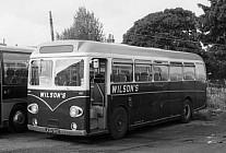 420DHO Wilson,Carnwath Aldershot & District