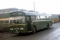 FHL820D Bedlington & District West Riding