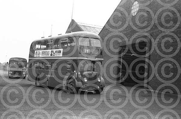 WTE161D Lancashire United