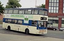 BOK24V Yorkshire Traction WMPTE