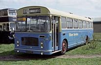 EVO292J Silver Service,Darley Dale East Midland