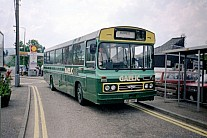 JGE346T GaelicBus(McConnacher),Ballachulish Hutchison,Overtown
