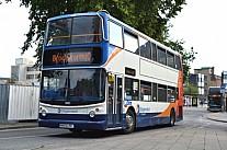 MX54LPC Stagecoach Cheltenham & Gloucester Stagecoach Manchester