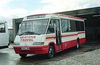 G840LWR Heatons,Leigh
