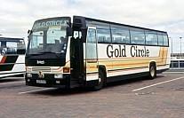 A506RUG (A603KYG) Gold Circle,Airdrie WYPTE