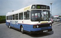CEO720W Blazefield Lancashire United Stagecoach Ribble Barrow CT