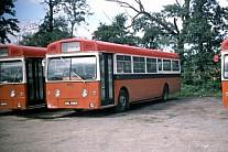 AML636H Mid-Warwickshire Motors,Balsall Common London Transport