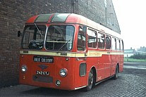 242GTJ Lancashire United