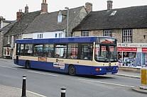 R845VEC RH,Witney Fishwick,Leyland