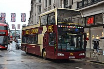 PN09ENY Big Bus Company,London