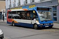 AE56LUO Stagecoach Cheltenham
