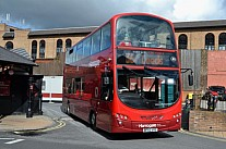 BF62UXZ Transdev Harrogate & District