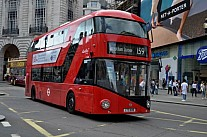 LTZ1608 Abellio London