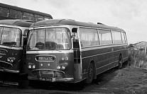 AWA349B Bedlington & District Sheffield United Tours