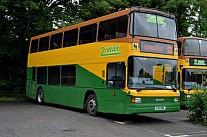 HJ02WDL 2-Way Travel,Scunthorpe Wilts & Dorset