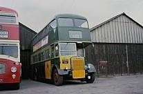 5284NW Tyne & Wear PTE WYPTE Leeds CT