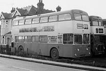 RCM509 Smith&May(Castlepoint Bus Company),South Benfleet Merseyside PTE Birkenhead CT