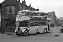 KGK759 Longstaff,Mirfield Scots Greys,Darlington London Transport