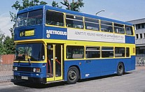 B248NVN Metrobus,Orpington United AS