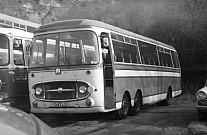 1347LG Presatyn Coaches,meliden Godfrey Abbott,Timperley