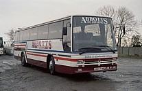 J685THN Abbotts,Leeming