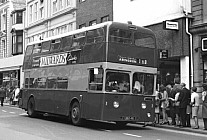 UBX46 City of Oxford MS South Wales SWT James Ammanford