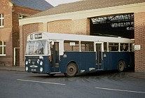 GEE418D Grimsby Cleethorpes CT