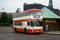 RJA810R Greater Manchester PTE