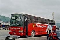 W100WCM West Coast Motors(Craig),Campbeltown